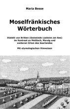 Cover Moselfränkisches Wörterbuch